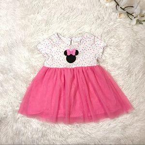 🎀 Disney Baby Girl Tulle Dress 🎀